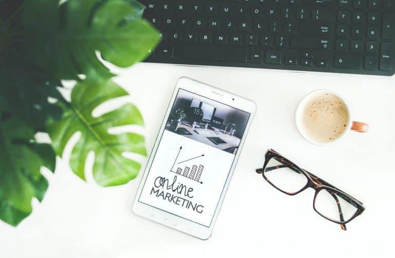 Certificate in Digital Marketing Banner