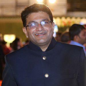 Shailesh Bhimani
