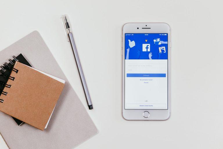 Social Media Marketing Banner