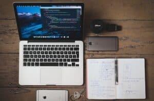 Programming Using C++ Banner