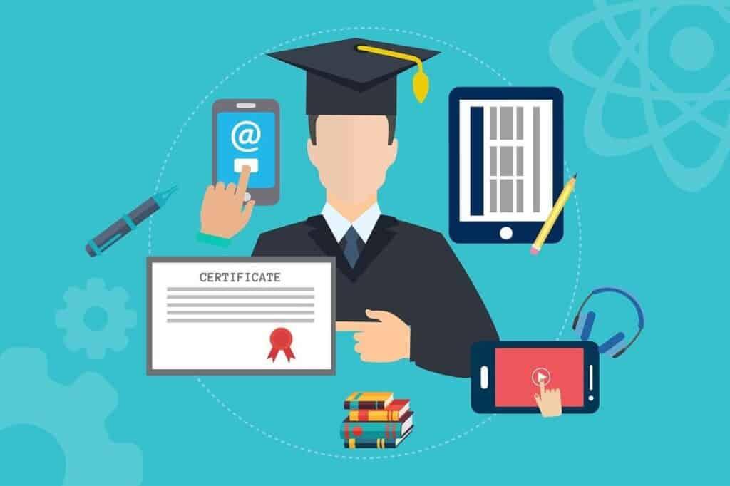 Online Vocational Programs